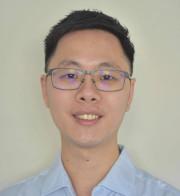 Dr Jason Lin